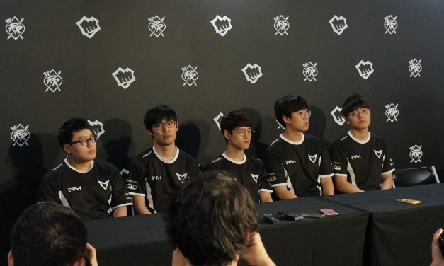 Rift Rivals Red Exclusive: Spotlight on Samsung