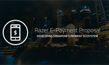 RazerPay: Razer CEO Min-Liang Tan Proposes Unified Singapore Epayment System