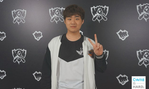 """Exclusive: SKT Bang """"The most important value of ADC players is to not die."""""""