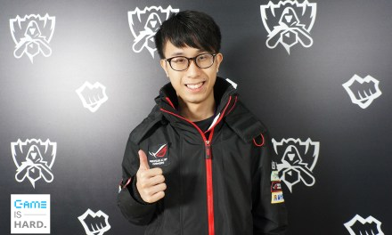 Last March Out: ahq Chawy on his Career, Worlds and the Future