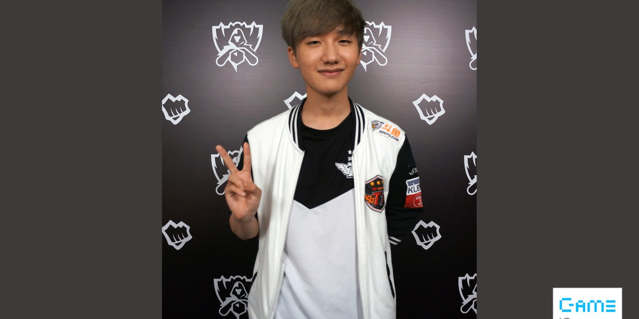 "Exclusive: SKT Peanut ""kkOma told me, Blank is waiting for you down there."""