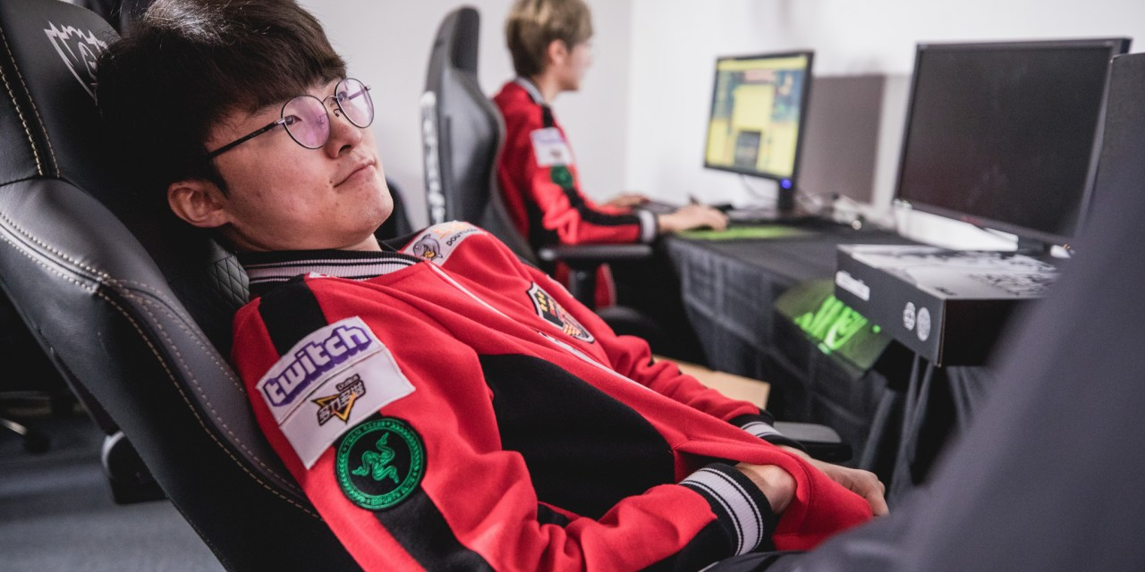 The Best of the Best: Standout Players in Worlds 2017