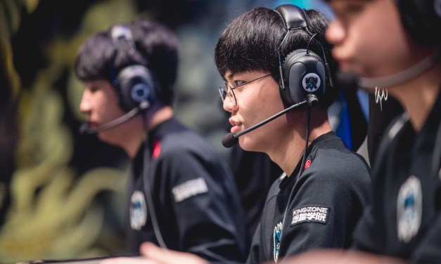Rumor: Longzhu Cuzz potentially joins the new LPL team owned by ASUS
