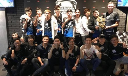EVOS Takes down Gigabyte Marines in VCS 2018 Spring