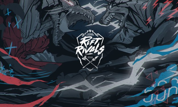 Rift Rivals Asia – A Preview