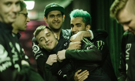 [TI8] Main Stage Day 4 – Evil Geniuses Secure Top 4