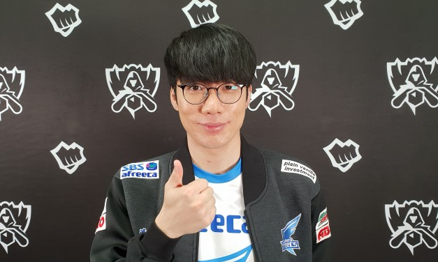 [League of Legends] AFS Kramer: I feel that RNG is probably one of the best teams here at Worlds