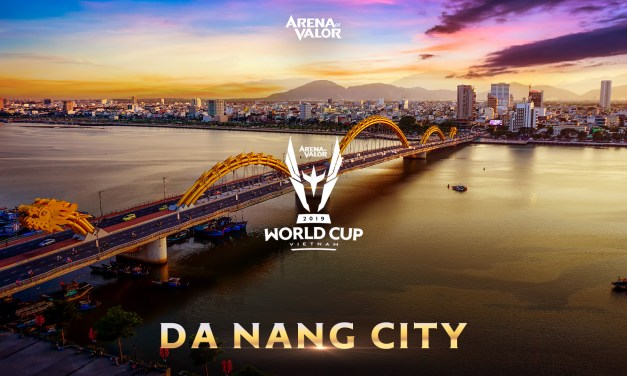 Arena of Valor World Cup 2019 announces 12 teams to compete for USD$ 500,000 prize pool