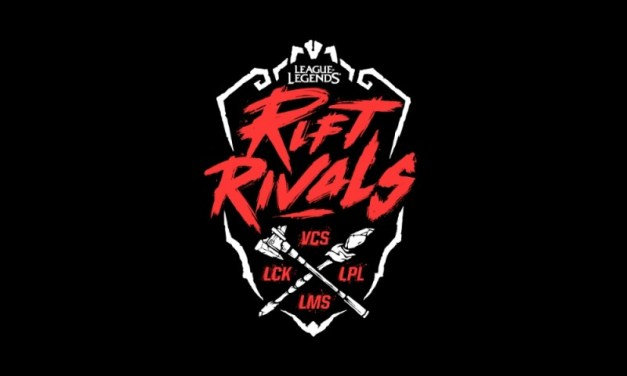 [Lolesports] VCS joins Rift Rivals Red