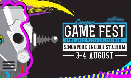 Campus Game Fest 2019 shaping up to the the largest one yet