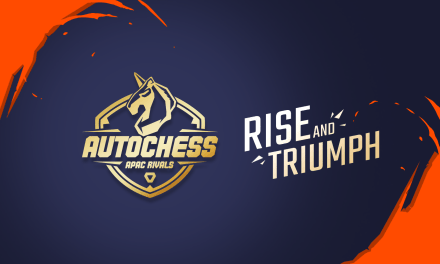 FunEase Launches First Official APAC Auto Chess Tournament – Auto Chess: APAC Rivals