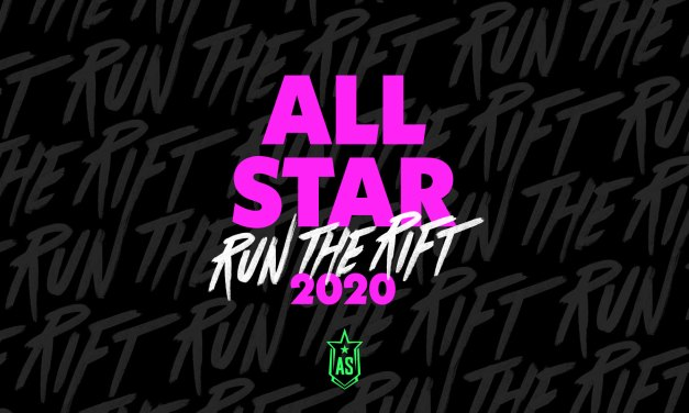 [LOL ESPORTS] ALL STAR 2020: RUN THE RIFT