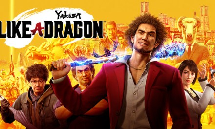 [Review] Yakuza: Like a Dragon, Or is it?