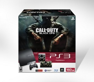 Limited Edition PS3 Call of Duty: Black Ops Bundle Coming Soon