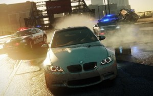 GAME OF THE YEAR 2012 – BEST RACING