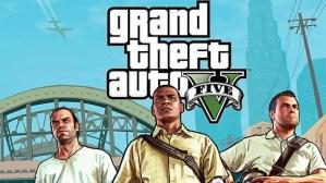 GTA 5 set for a September Release