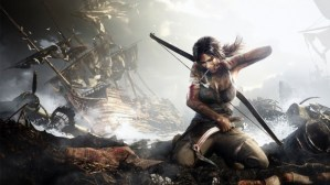 No Demo for the new Tomb Raider, Full game to include Multiplayer