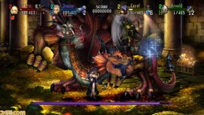 New Dragon's Crown trailer raises some concerns