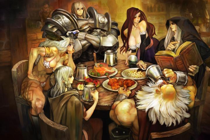 Dragon's Crown Pro confirmed for western release