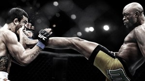 Check out this 5 Minute bout in EA Sports UFC