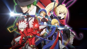Arc System Works Announce new Guilty Gear, BlazBlue animation.