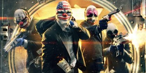 Payday 2 pre-orders loot a bunch of perks, web series coming soon.