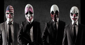 Overkill plans to release DLC for Payday 2 for a year