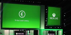Xbox live currency update is live