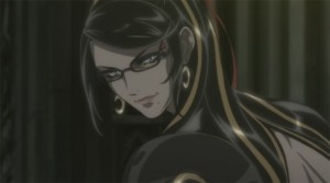Funimation bringing Bayonetta: Bloody Fate Anime to North America later this year