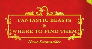 'Fantastic Beasts and Where to Find them' set for a video game