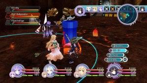 Hyperdimension Neptunia MK 2 sets off for a PSVita remake