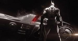 Batman: Arkham Knight trailer reveals Batman's new Nemesis