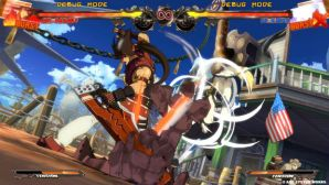 Lets Rock! Guilty Gear Xrd -Sign- out for PS3 and PS4 in December new trailer.