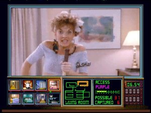 Night Trap coming to PS4