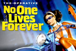 Night Dive Studios files for 'No One Lives Forever' Trademarks.
