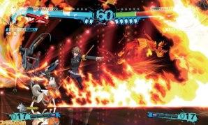 Ken Amada and Koromaru join Persona 4 Arena Ultimax