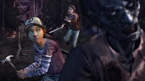 Telltale's The Walking Dead Season 2 Episode 3 launches next week