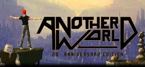 Another World coming to PS4 on Tuesday