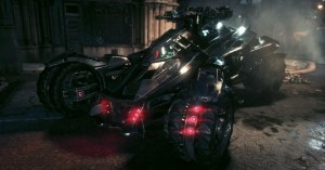 Batman: Arkham Knight gets pushed back to 2015.