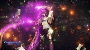Infamous 'First Light' Standalone DLC dated