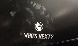 Kano returns for Mortal Kombat X
