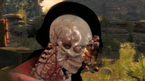 Sniper Elite 3 on Xbox One requires a 16 GB day one patch.
