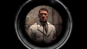 Kill Hitler and Save Churchill in Sniper Elite 3's DLC