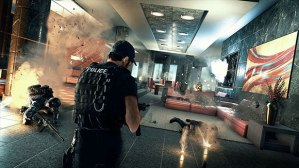 Battlefield Hardline and Dragon Age Inquisition Delayed, Middle-Earth and Evil Within move forward.