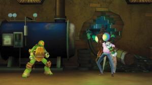 Wayforward working on the next TMNT game based on the Nickelodeon cartoon
