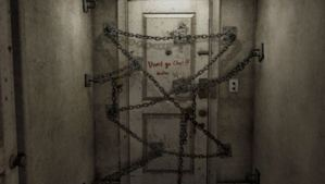 Reviews from the Crypt 2014 Part 2: Silent Hill 4: The Room