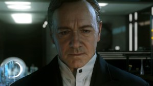 Call of Duty: Advanced Warfare Launch trailer released Early.