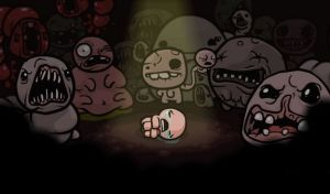 Noobs Play Episode 3: The Binding of Isaac Reborn