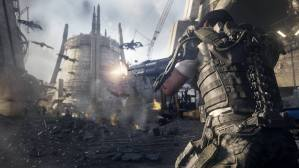 Call of Duty: Advanced Warfare Exo Zombie gets a Zombie-killing star power