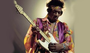 Jimi Hendrix DLC coming to Rocksmith for free!
